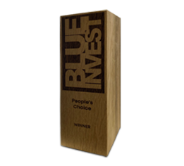 Premio 'BlueInvest - People's Choice'