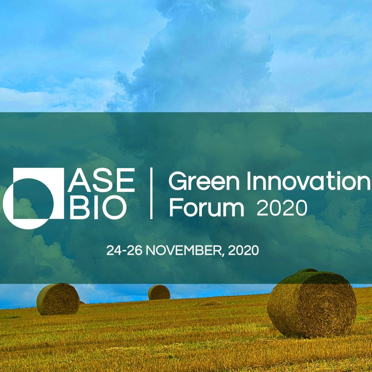 AlgaEnergy, protagonista en el Green Innovation Forum de AseBio